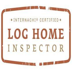 Log Home Certified